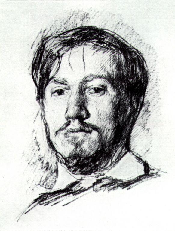Портрет изо рисунок 19