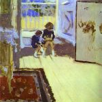 Children in a Room